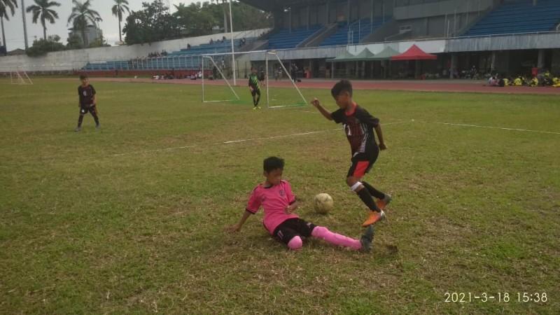 Bandar Lampung Kirim Enam SSB ke Piala Gubernur