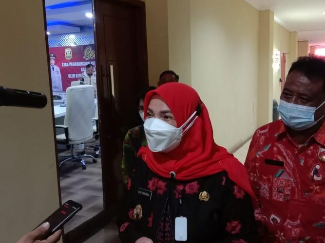 Bandar Lampung Raih Kategori Madya Kota Layak Anak