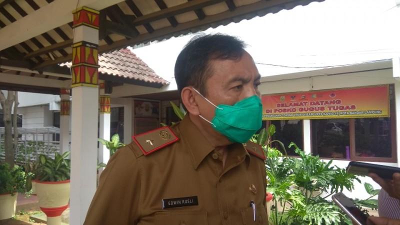 Bandar Lampung Sudah Layani 200 Pendaftar Surat Bebas Covid-19