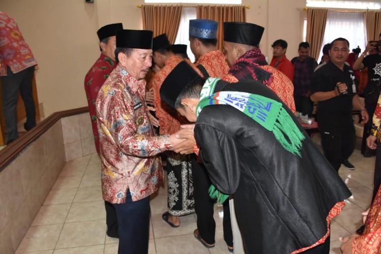 Bandar Lampung Targetkan Juara Umum MTQ ke 47