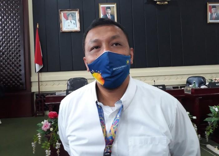Bandara Radin Inten Gaungkan <i>Safe Travel Campaign</i>