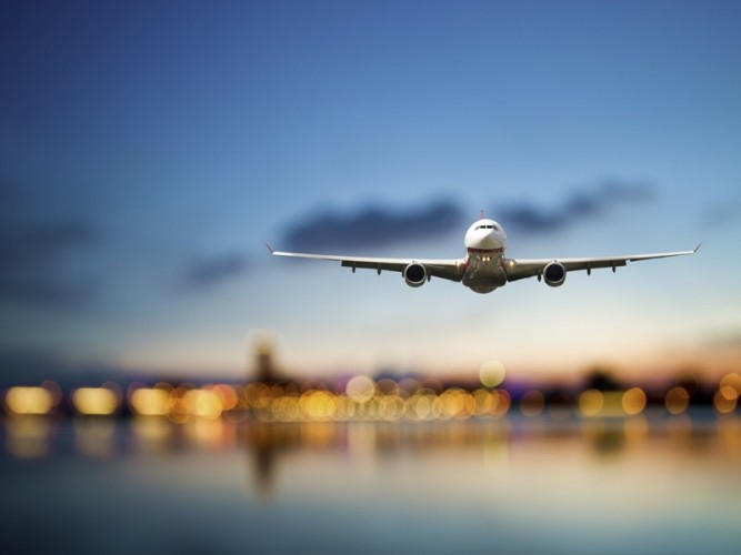 Bandara Radin Inten II Layani 33 Pergerakan Pesawat