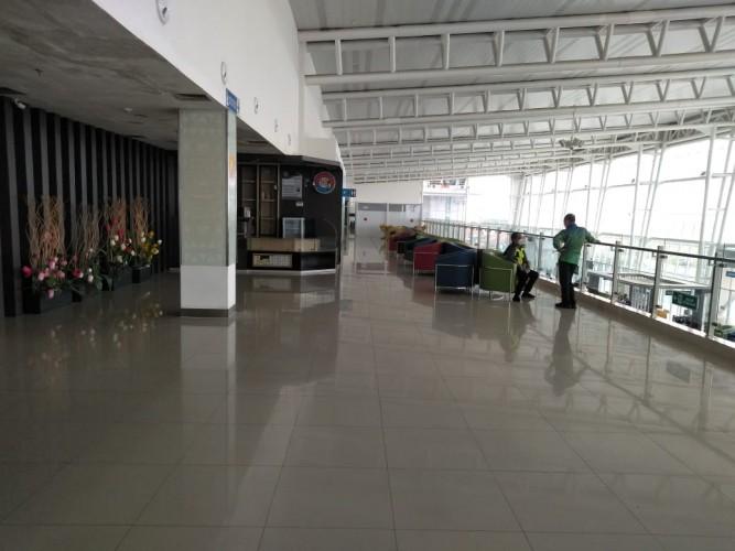 Bandara Radin Inten II Tidak Layani Penerbangan Selama Tiga Hari