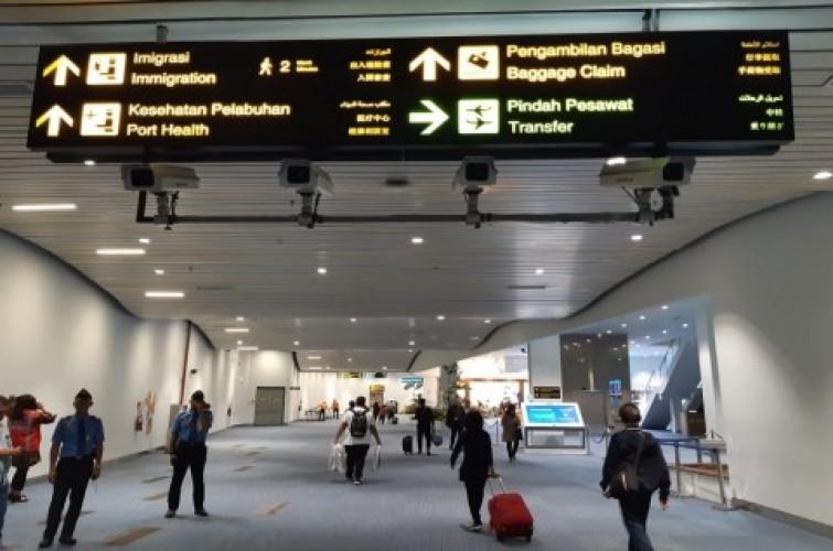 Bandara Soetta Antisipasi Varian Mu dari 42 Negara
