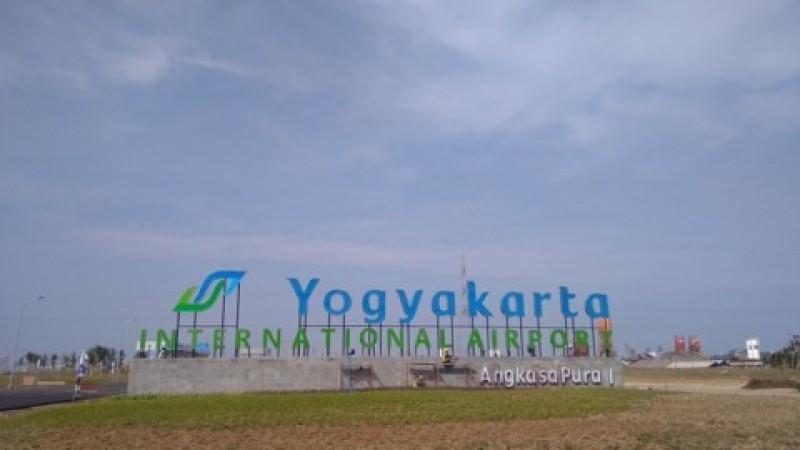 Bandara Yogyakarta Diklaim Tahan Gempa dan Tsunami 12 Meter