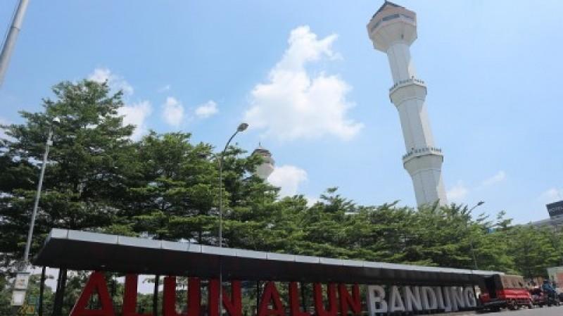 Bandung Kembali Zona Merah Covid-19
