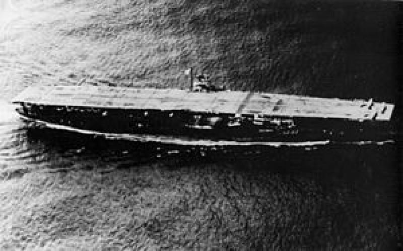 Bangkai Kapal Perang