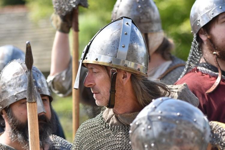 Bangsa Viking dan Irlandia