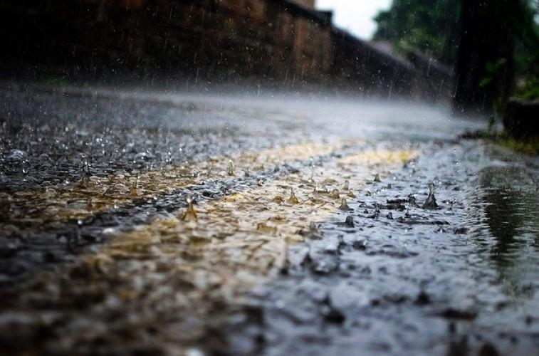 Banjir, Curah Hujan Tambah Besar!