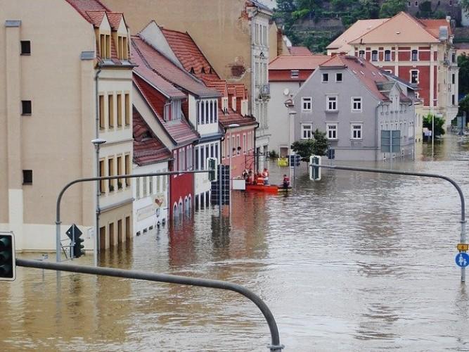 Banjir Santuy