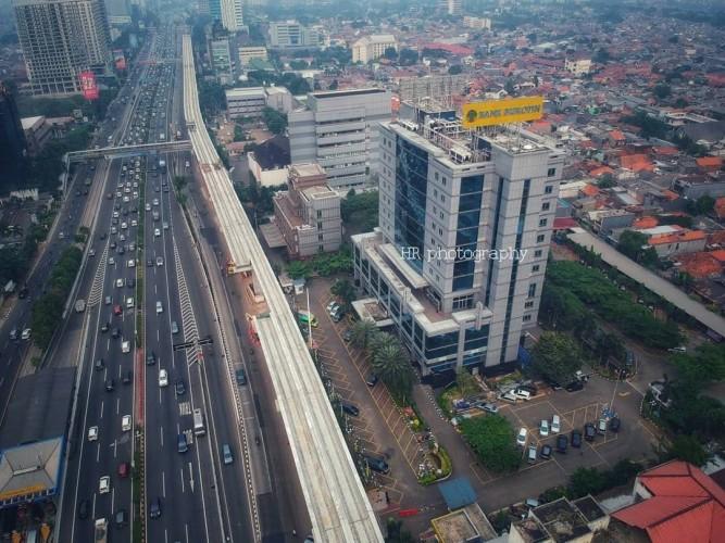 Bank Bukopin Raih Rp1,46 Triliun Dari Rights Issue