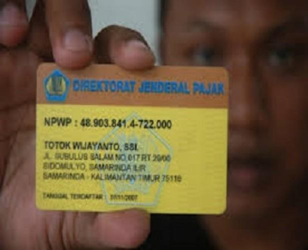 Bank Dapat Mendaftarkan NPWP Nasabah secara Daring Mulai17 Agustus
