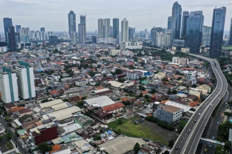 Bank Diminta Turunkan Suku Bunga Proyek Infrastruktur