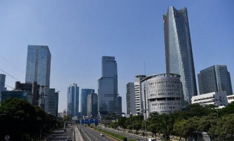 Bank Dunia Prediksi Pertumbuhan Ekonomi RI Tahun Ini 0%
