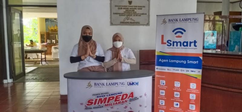 Bank Lampung Dukung Musda HIPMI