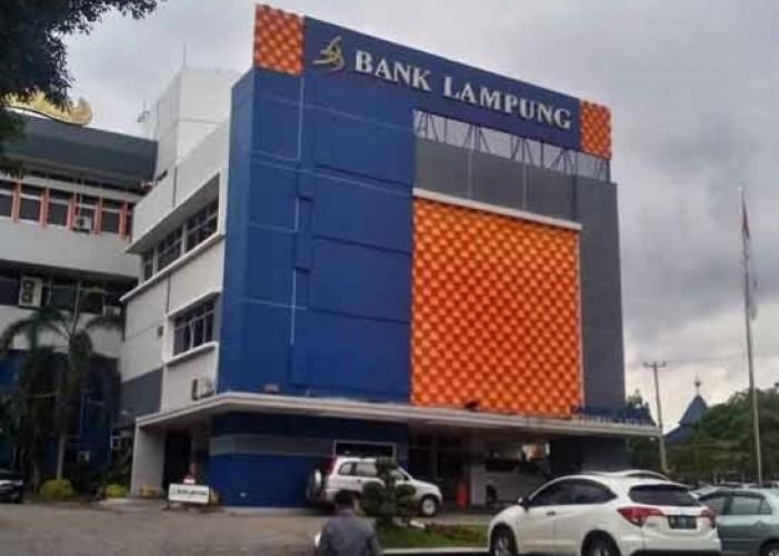 Bank Lampung Siapkan Layanan Pascakebakaran di Tanggamus