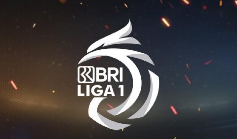 Bank Pelat Merah Sponsor Utama Liga 1 2021-2022