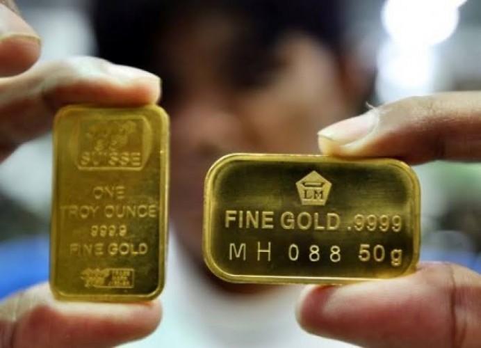 Bank Syariah Indonesia Buka Layanan Investasi Emas