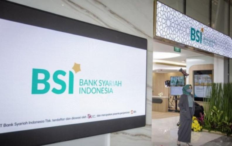 Bank Syariah Indonesia Jajaki Kerja Sama dengan Bank Islam Dubai
