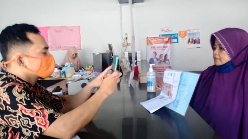 Bansos Tunai Tahap 4 dan 5 di Bandar Lampung Cair