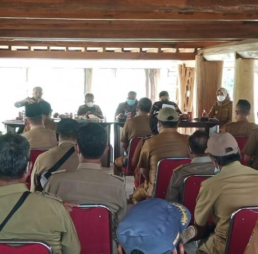 Bansos Warga Penolak Vaksin di Tubaba Terancam Disetop