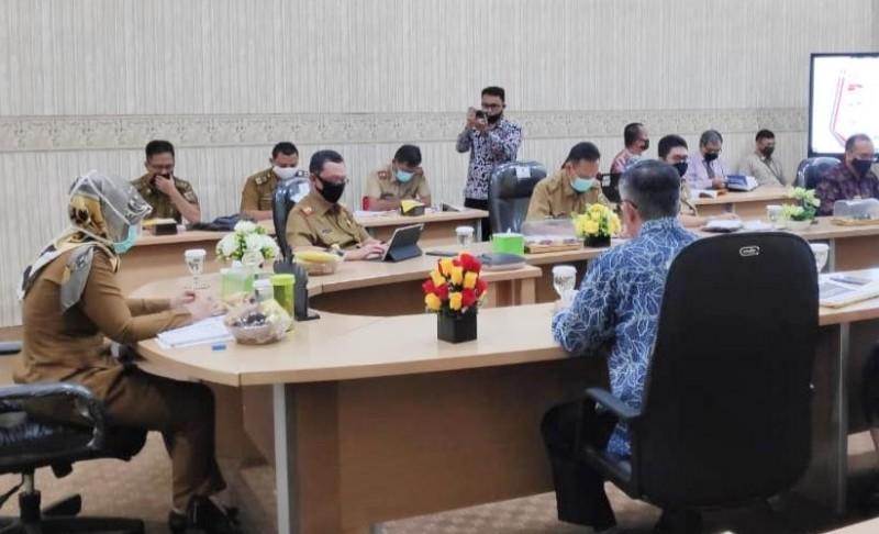 Bantu UMKM Hidupkan Tulang Punggung Perekonomian Lokal