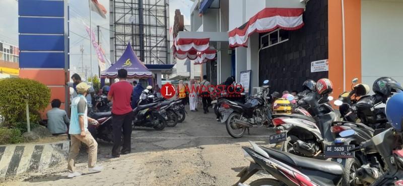 Bantuan UMKM di Lampung Utara Cair Pekan Depan