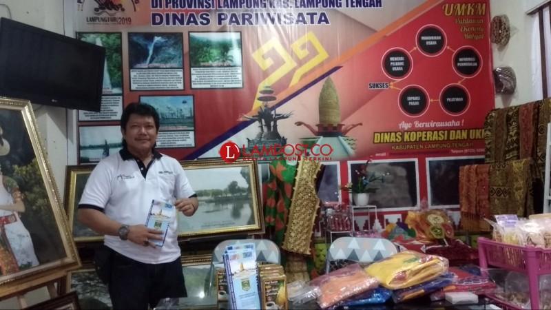 Banyak Lokasi Wisata Keren di Lampung Tengah