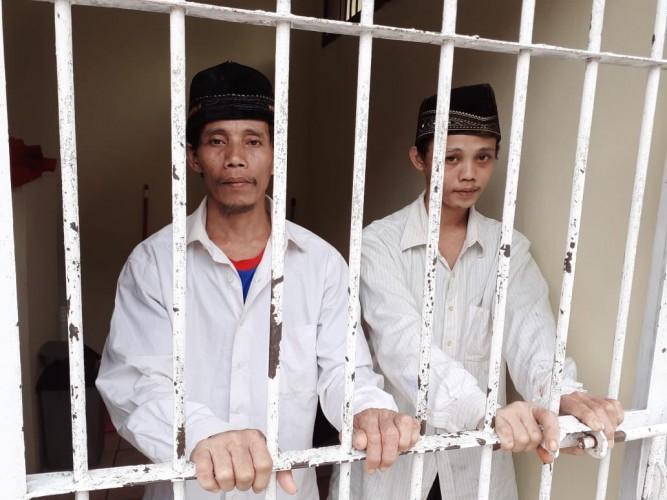 Bapak-Anak Pelaku Inses Ini Divonis Lebih Rendah dari Tuntutan Jaksa