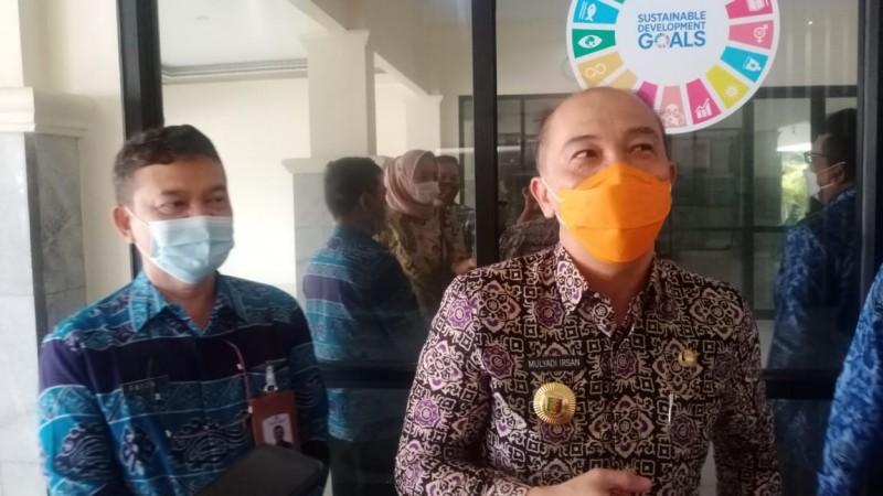 Bappeda Fokus pada Pengentasan Kemiskinan di Lampung