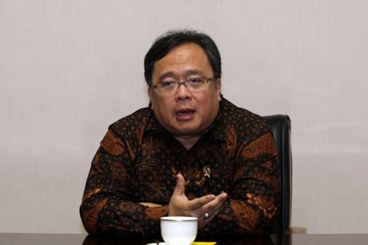 Bappenas : Indonesia Tertinggal Jauh dari Korea