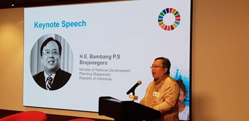 Bappenas Paparkan Komitmen Hak dan Perlindungan Anak Indonesia ke Unicef