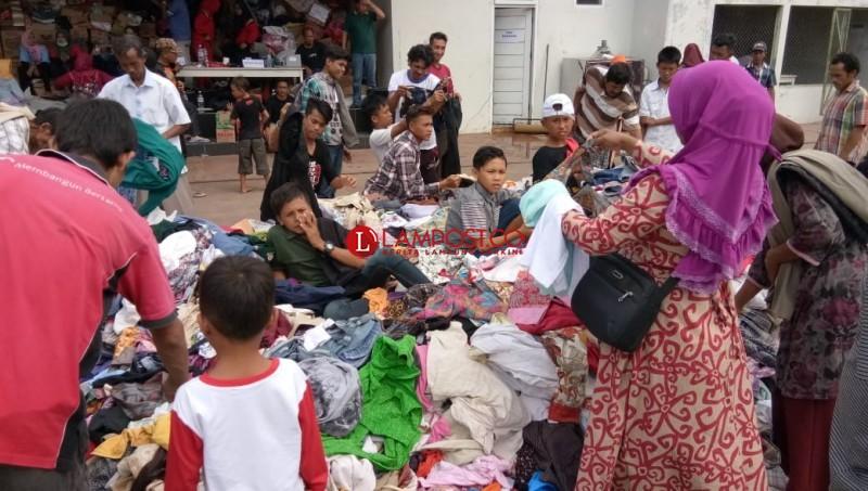 Barang Impor Sebabkan Sembilan Perusahaan Tekstil Gulung Tikar