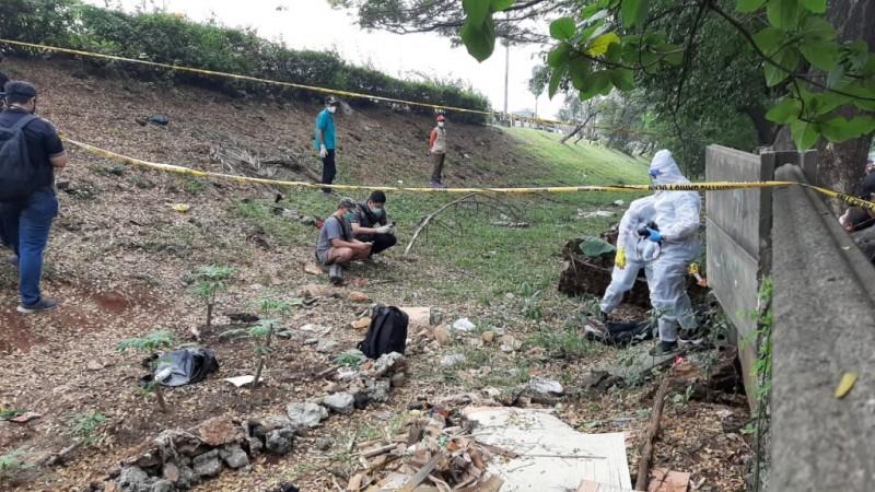 Barang Pribadi Yodi Prabowo Kunci Ungkap Identitas Pembunuh