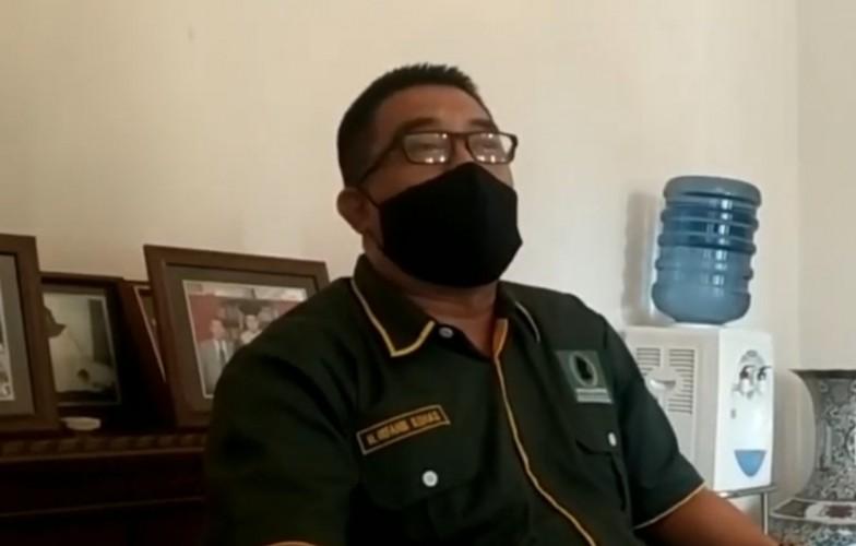 Barikade Gus Dur Lampung Berharap Pilkada 2020 Berintegritas dan Bebas Covid-19