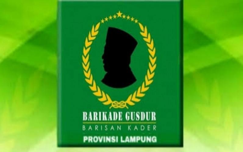 Barikade Gus Dur Lampung Sampaikan Belasungkawa atas Jatuhnya Sriwijaya Air SJ182