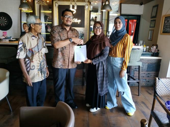 Barikade Gusdur Lampung Gelar Haul Ke-10 Abdurrahman Wahid