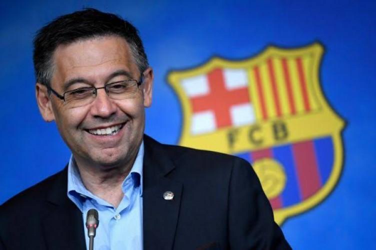 Bartomeu Dinilai sebagai Presiden Terburuk Barcelona