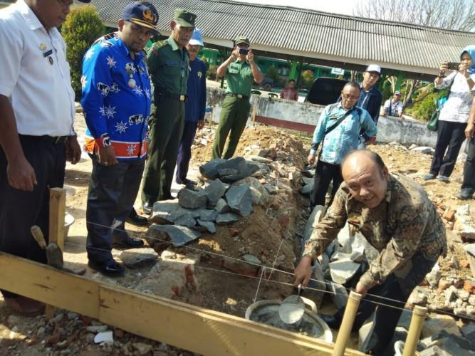 Baru 60 Persen Selesaikan SPJ Dana Desa Tahap II