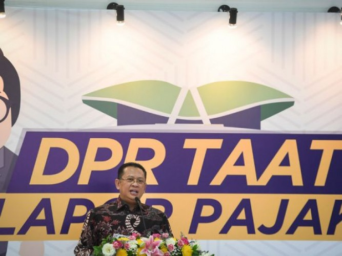 Baru 71,9% Penyelenggara Negara Serahkan LHKPN
