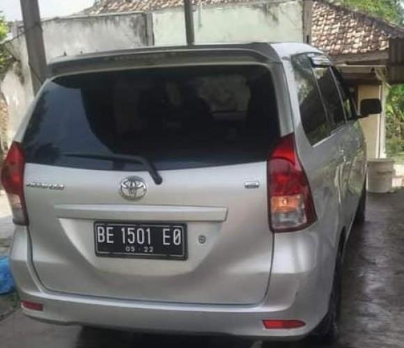 Baru Lunas, Mobil Avanza Milik Warga Sukamulya Raib