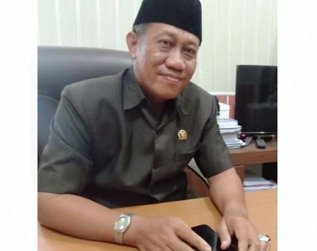 Basuki Ditunjuk Jadi Wakil Ketua I DPRD Kota Metro Gantikan Anna Morinda