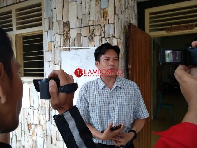 Bawaslu Bandar Lampung Minta Sekkot Kooperatif