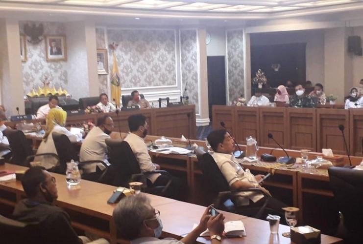 Bawaslu Beberkan Isu Krusial Pilkada Lampung 2020