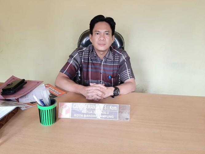 Bawaslu Imbau KPU Cermat Dalam Meluluskan PPS