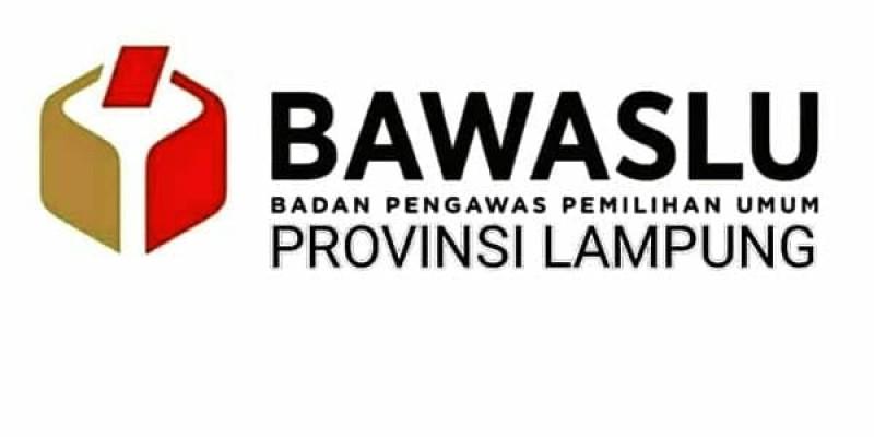 Bawaslu Lampung Inventarisasi Barang Dugaan Pelanggaran Pilkada