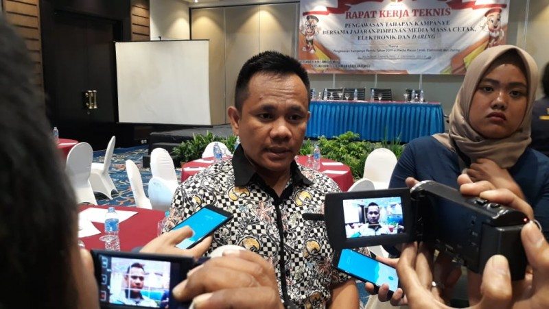 Bawaslu Lampung Soroti TPS Rawan