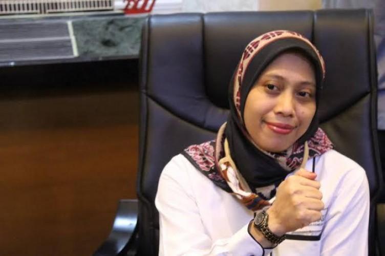 Bawaslu Lampung Tak Masuk Perkara pada Proses Hukum MA