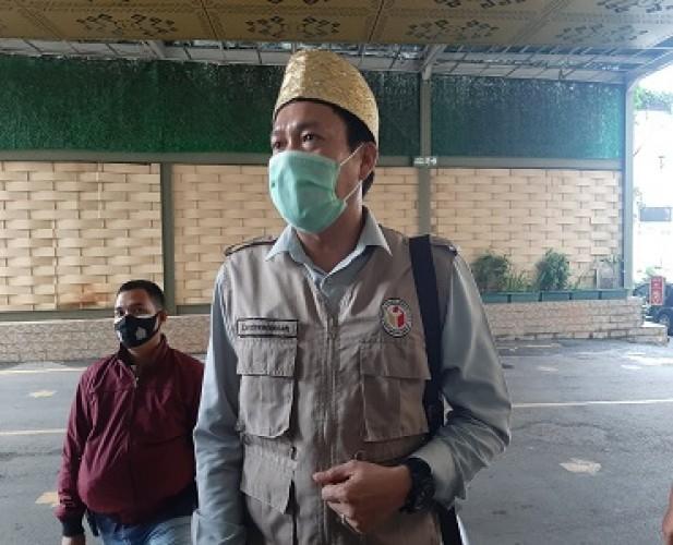 Bawaslu Sebut Kampanye Johan Sulaiman di Medsos Tidak Melanggar