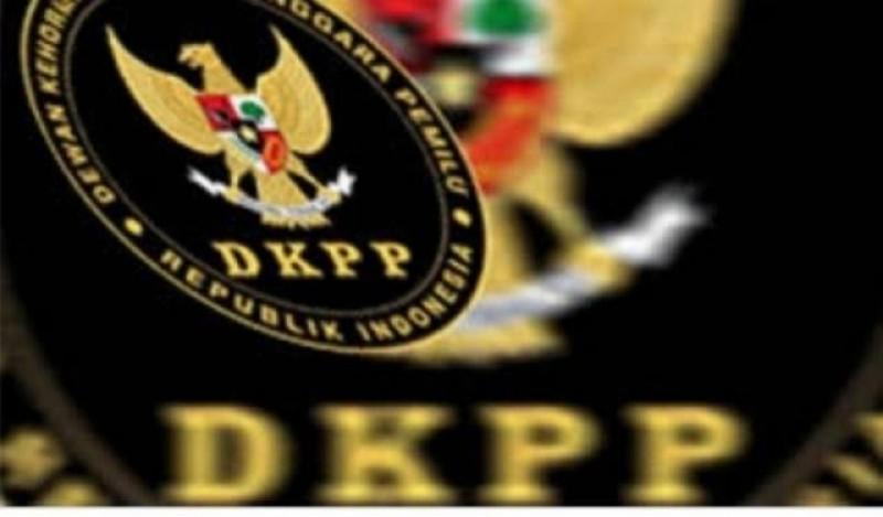Bawaslu Siap Jawab Laporan di DKPP